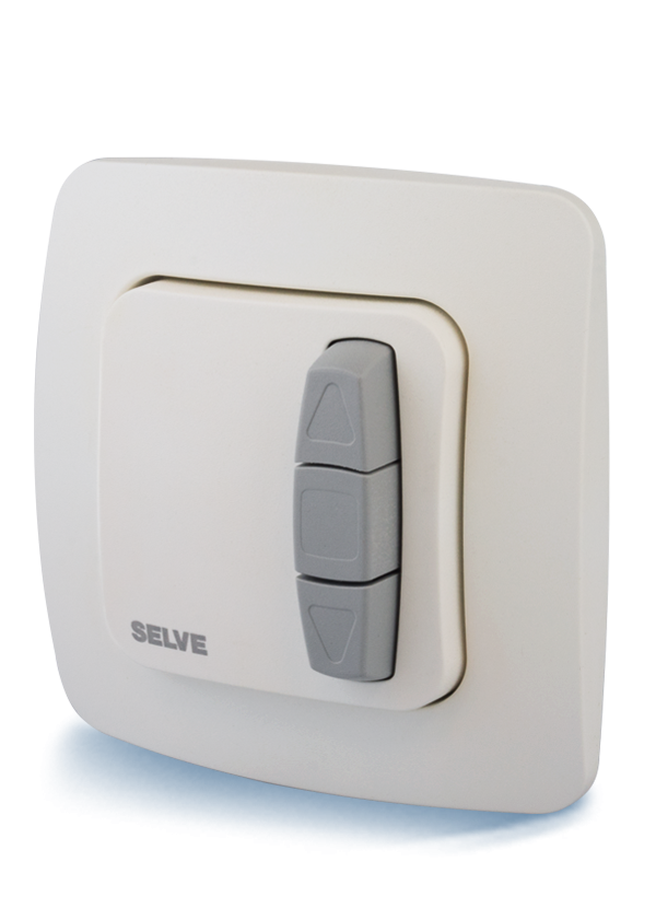Selve intronic I switch Schalter